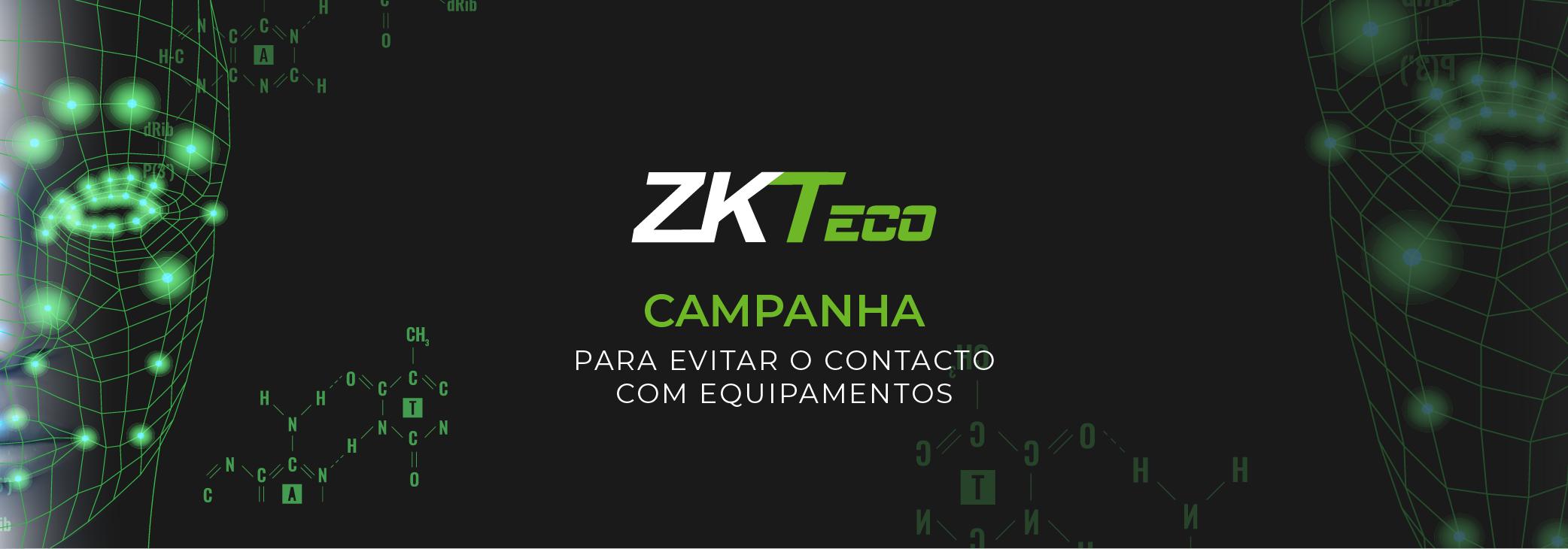 Campanha ZKTeco -5%