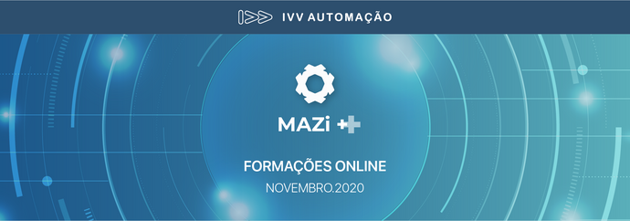 Formações MAZi | Novo protocolo MAZi +